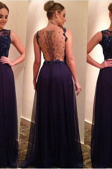 Lace Formal Dress for Women